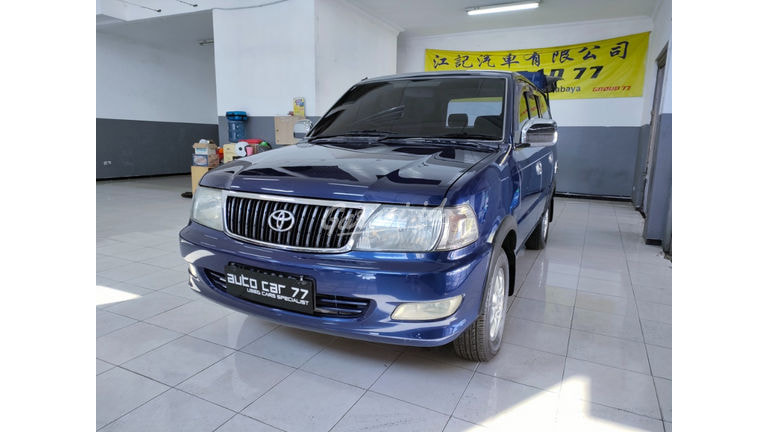 2003 Toyota Kijang LGX (preview-0)