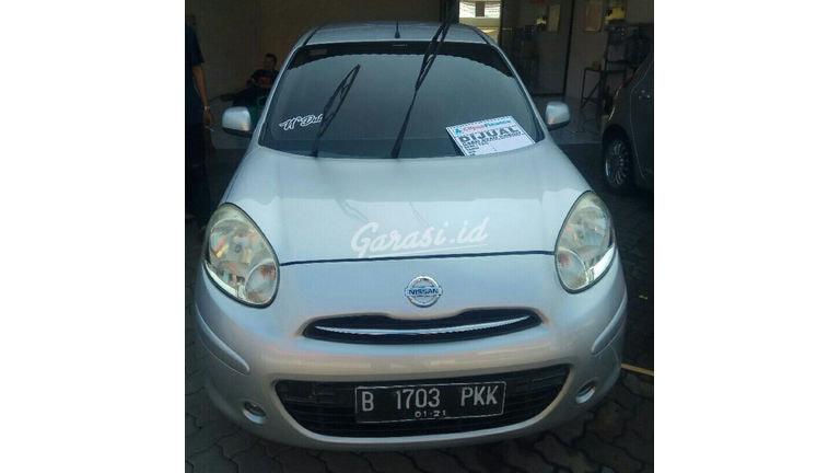 2011 Nissan March 1.2 - Proses Cepat Tanpa Ribet (preview-0)