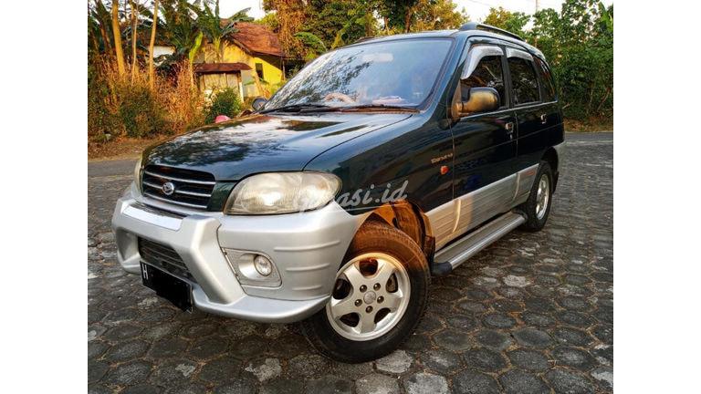 2001 Daihatsu Taruna CSX - Barang Siap Pakai (preview-0)