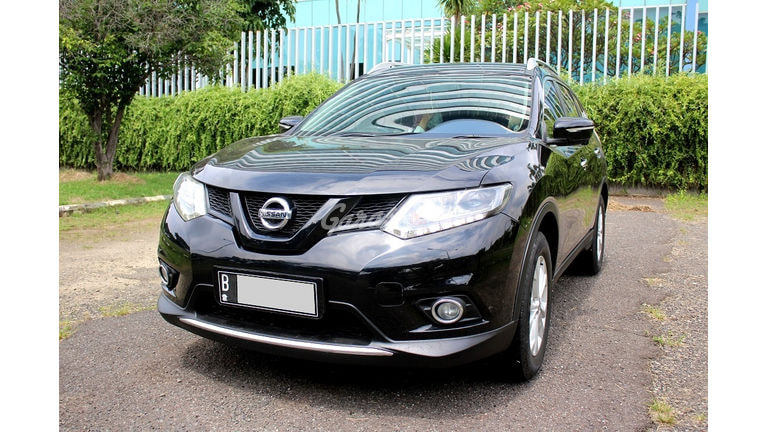 2015 Nissan X-Trail - Harga Menarik (preview-0)
