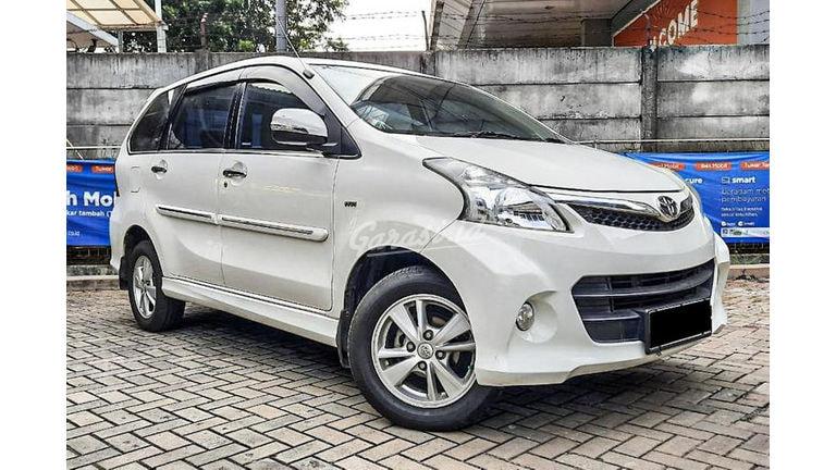 2015 Toyota Avanza Veloz - Istimewa Full Perawatan (preview-0)