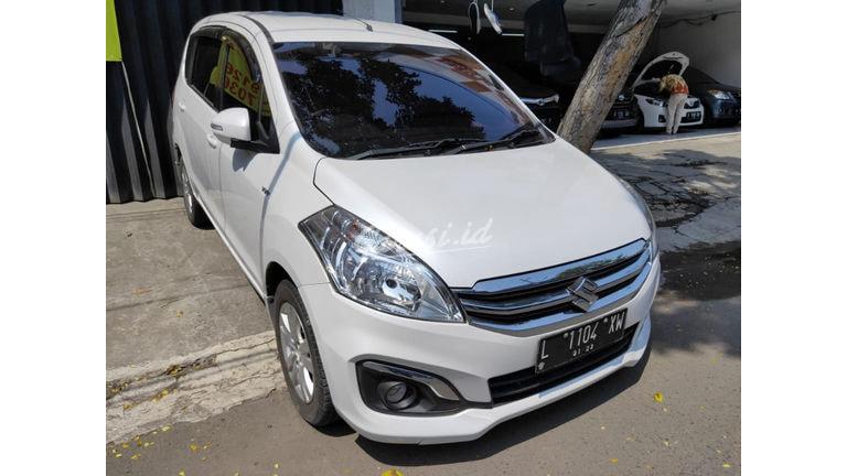 2017 Suzuki Ertiga GX - Siap Pakai Dan Mulus (preview-0)