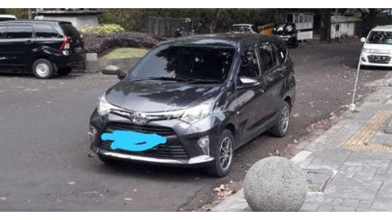 2017 Toyota Calya G - Kondisi Istimewa (preview-0)