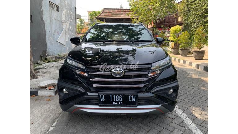 2018 Toyota Rush TRD Sportivo - Mobil Pilihan (preview-0)