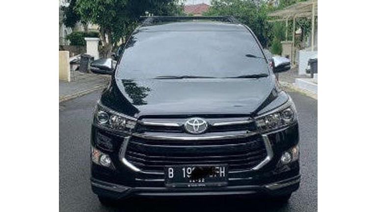 2017 Toyota Kijang Innova Venturer 2.4 (preview-0)