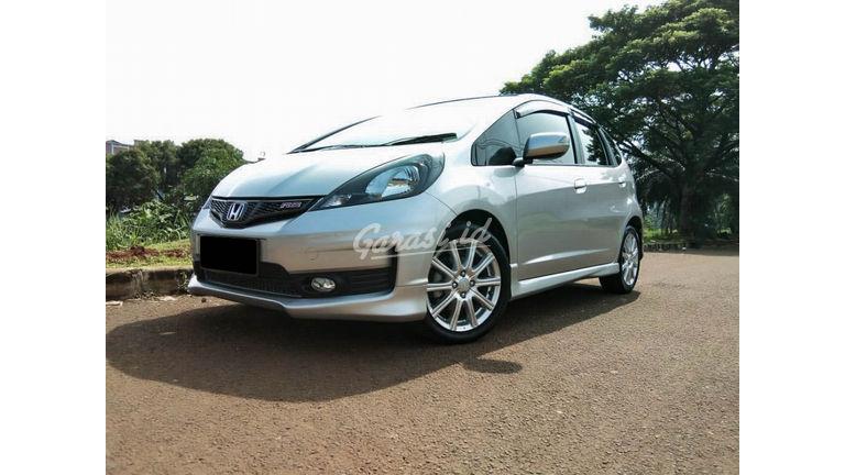 2013 Honda Jazz RS - Mobil Pilihan (preview-0)
