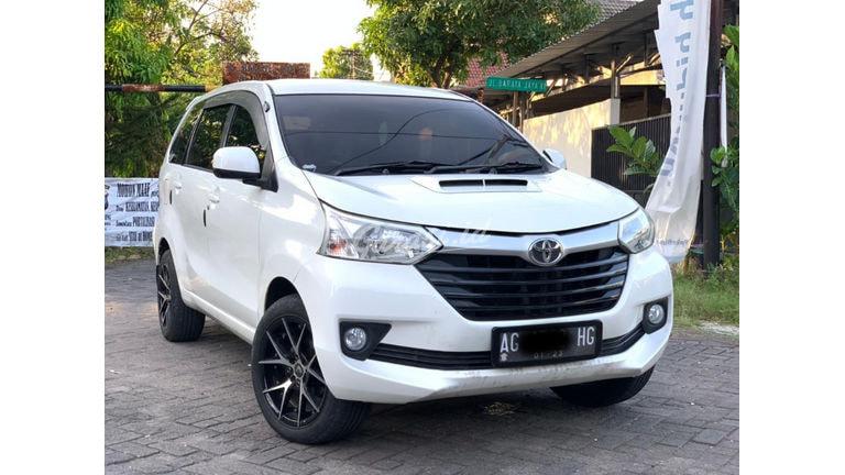2017 Toyota Avanza E (preview-0)