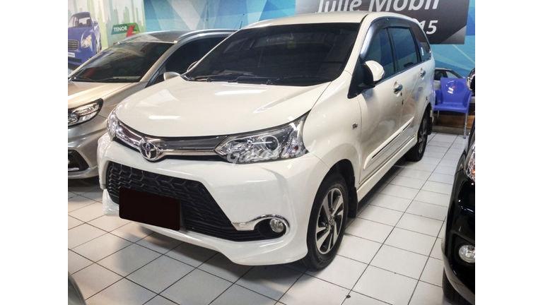 2015 Toyota Avanza Veloz 1.5 - Mobil Pilihan (preview-0)