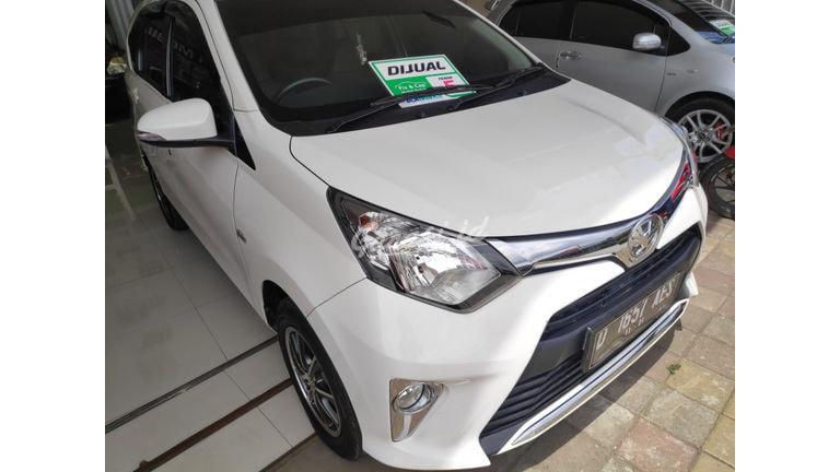 2016 Toyota Calya G - Istimewa Siap Pakai (preview-0)