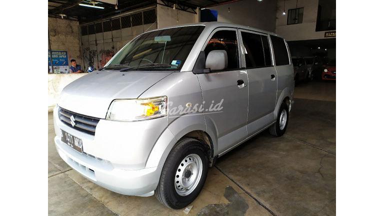 2013 Suzuki APV GE - Kondisi Terawat (preview-0)