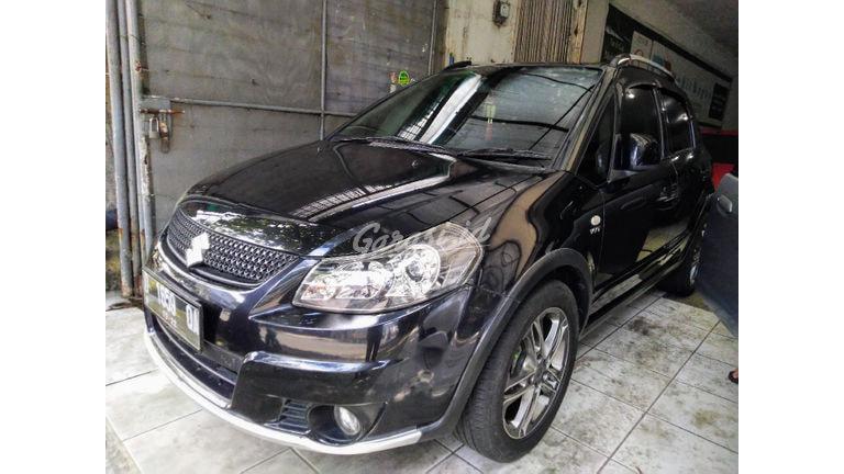 2011 Suzuki Sx4 RW 415F X-Over - Barang Mulus (preview-0)