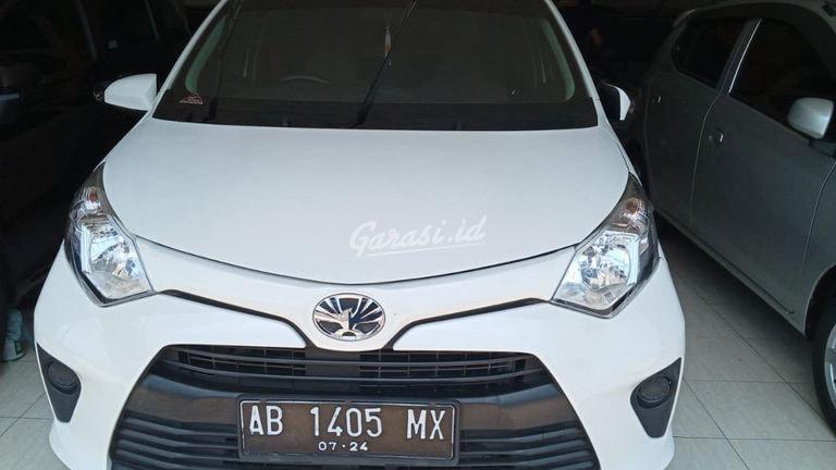 2019 Toyota Calya E STD - Mobil Pilihan (preview-0)