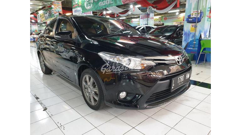 2013 Toyota Vios G - Barang Istimewa Dan Harga Menarik (preview-0)