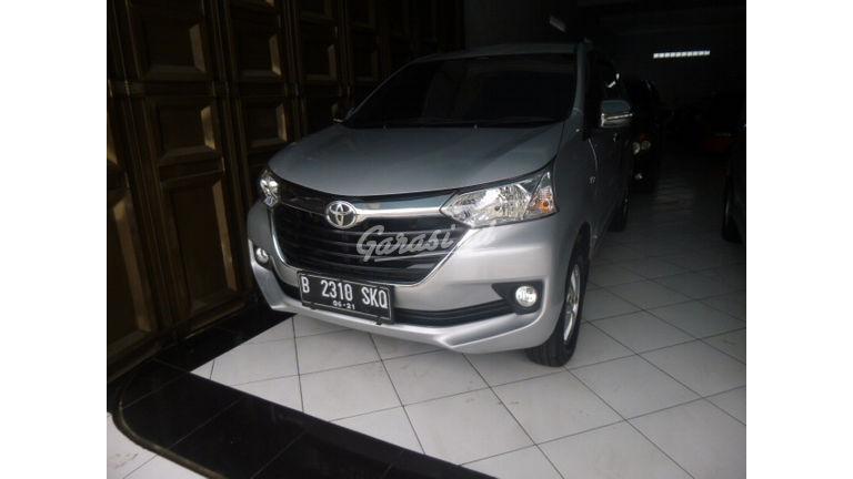 2016 Toyota Avanza G - Kredit Bisa Dibantu (preview-0)