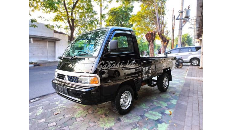 2014 Mitsubishi T120 Ss Pick Up - Siap Pakai Dan Mulus (preview-0)