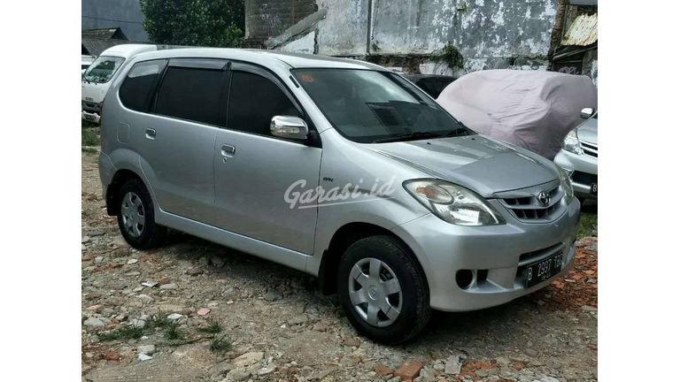 2011 Toyota Avanza E - Istimewa (preview-0)
