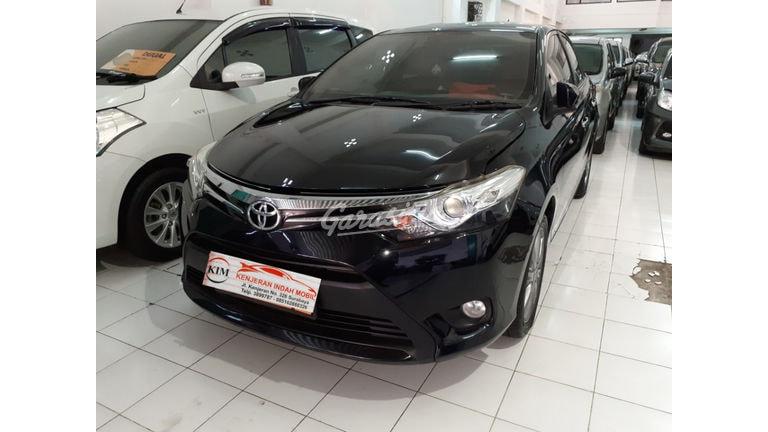 2015 Toyota Vios G - Terawat & Siap Pakai (preview-0)