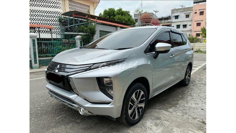 2017 Mitsubishi Xpander Sport - Barang Mulus (preview-0)