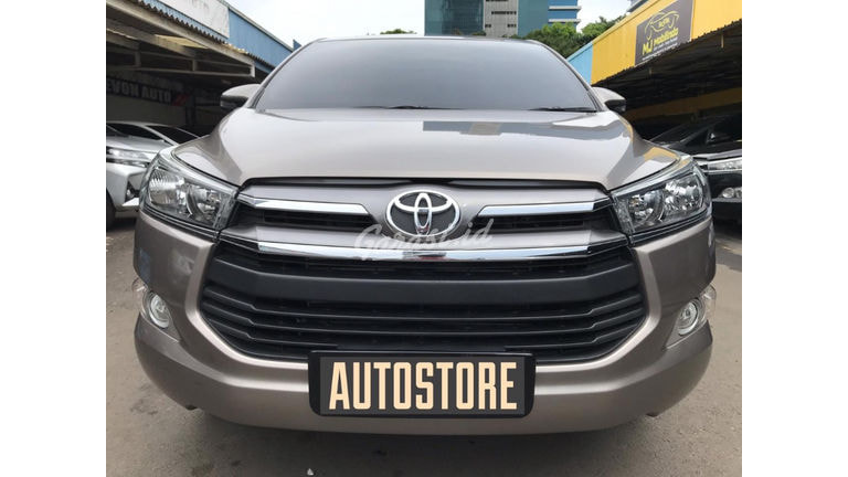 2017 Toyota Kijang Innova 2.4 G - Mobil Pilihan (preview-0)