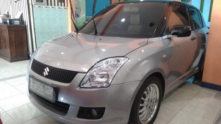 2008 Suzuki Swift - Mulus Siap Pakai (preview-0)