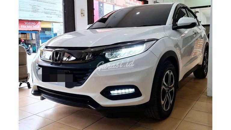 2019 Honda HR-V Special Edition - Istimewa Siap Pakai (preview-0)