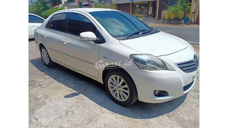 2011 Toyota Vios G (preview-0)