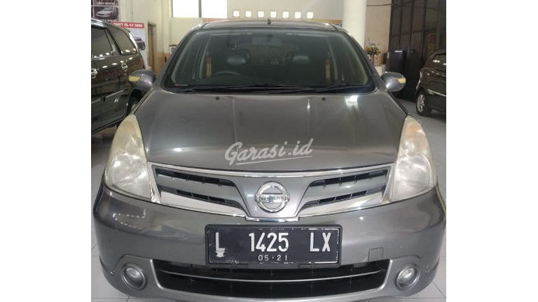 2011 Nissan Grand Livina XV - Kondisi Ciamik (preview-0)