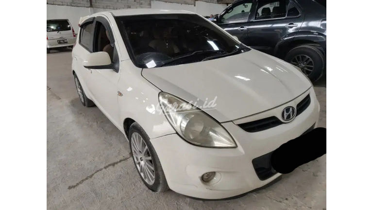 2010 Hyundai I20 1.8 - Siap Pakai (preview-0)