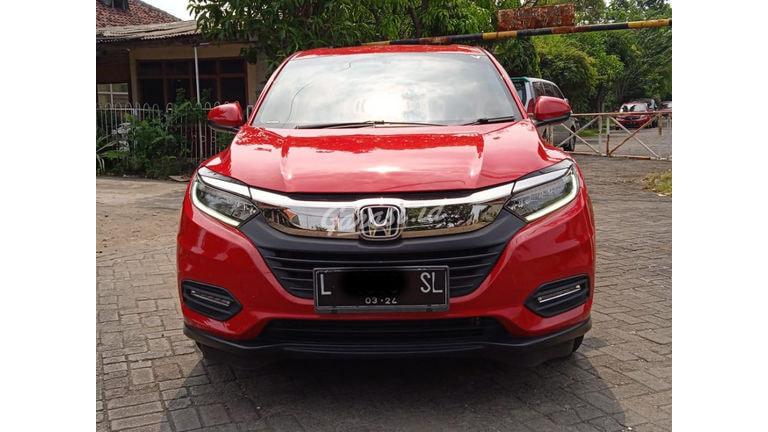 2018 Honda HR-V Se (preview-0)
