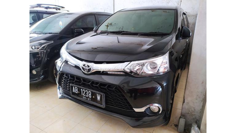 2016 Toyota Avanza Veloz (preview-0)