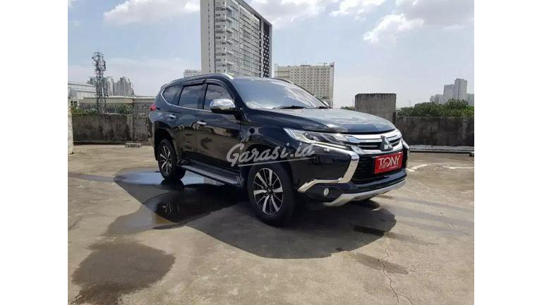 2017 Mitsubishi Pajero Dakar - Mobil Pilihan (preview-0)