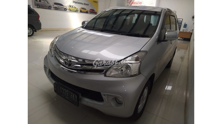 2013 Toyota Avanza G - Kondisi Terawat Siap Pakai (preview-0)