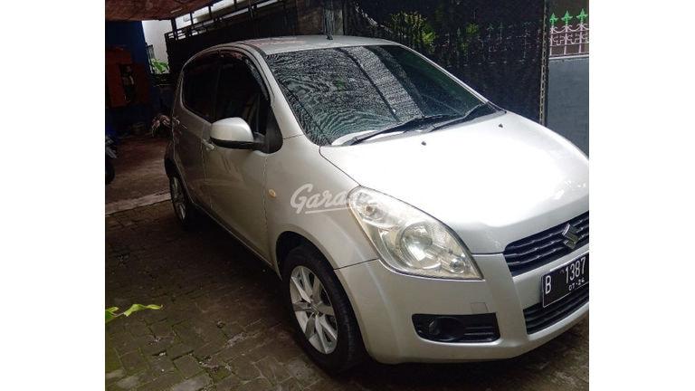 2011 Suzuki Splash GL - Terawat Siap Pakai (preview-0)