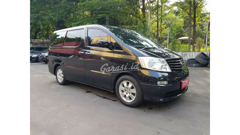 2004 Toyota Alphard V (preview-0)