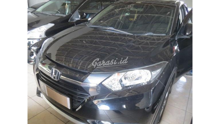 2015 Honda HR-V 1,5 - SIAP PAKAI!!! (preview-0)