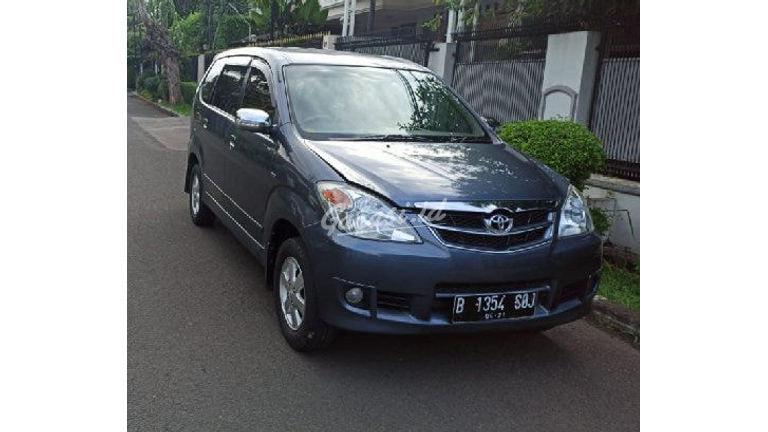 2011 Toyota Avanza G - Dijual Cepat, Harga Bersahabat (preview-0)