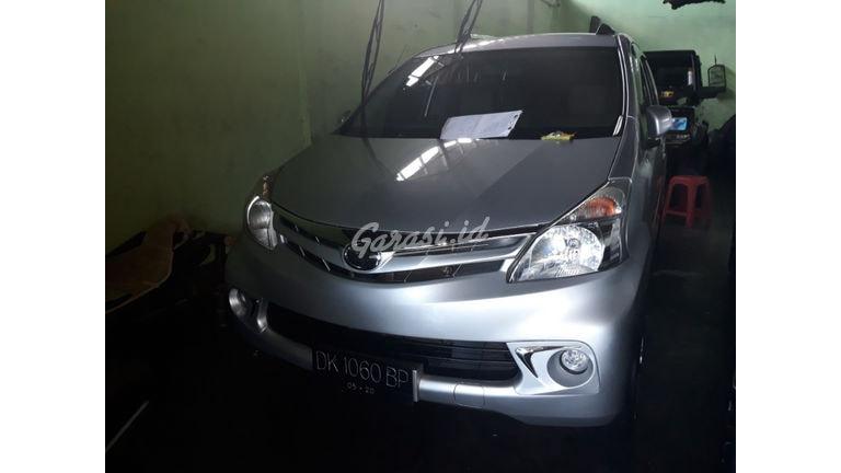 2015 Daihatsu Xenia X - Kondisi Ok & Terawat (preview-0)