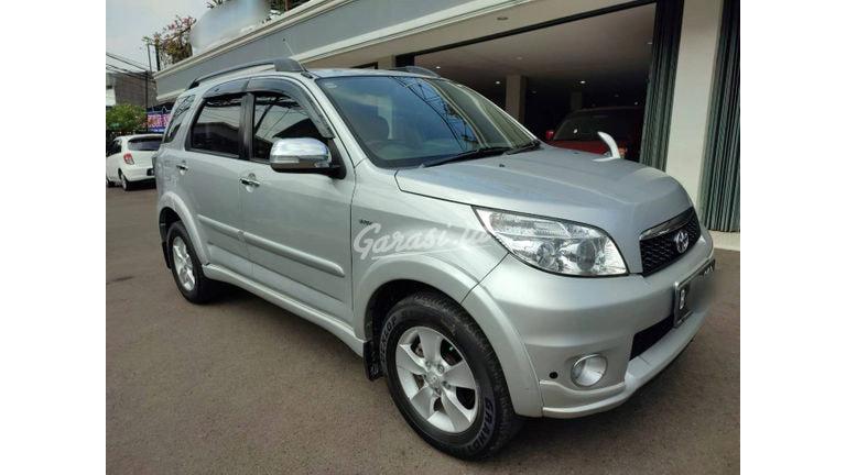 2011 Toyota Rush S - BERGARANSI (preview-0)