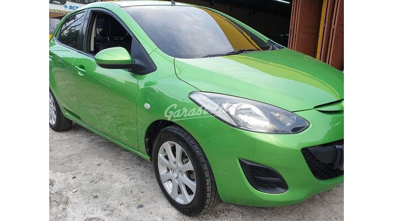 2012 Mazda 2 - Kredit dibantu (preview-0)