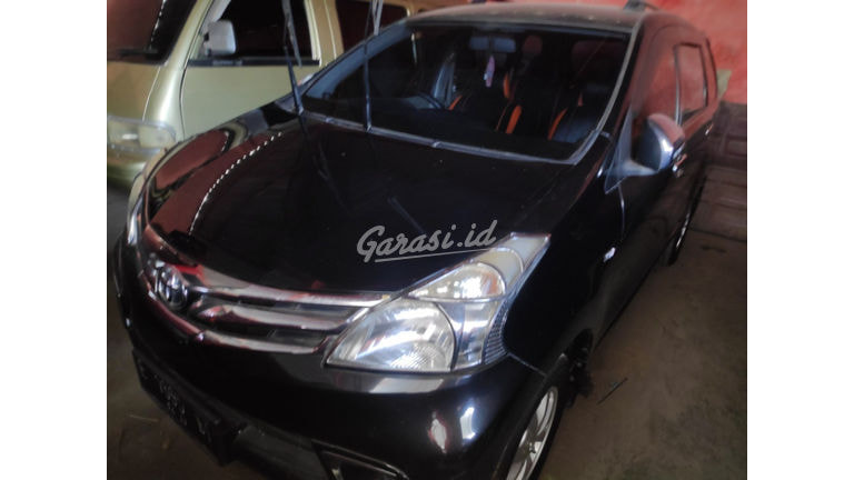2013 Toyota Avanza mt - Barang Istimewa (preview-0)