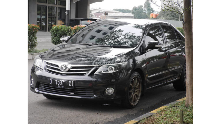 2011 Toyota Corolla Altis G - Mulus Banget (preview-0)