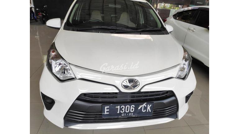 2017 Toyota Calya E - Barang Istimewa (preview-0)