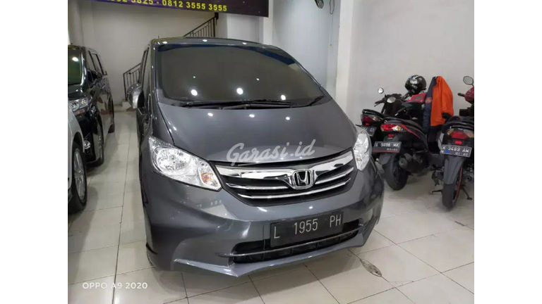 2012 Honda Freed E psd - Good Condition (preview-0)