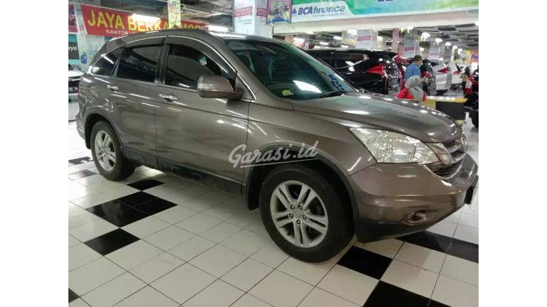 2010 Honda CR-V - Menerima Cicilan (preview-0)