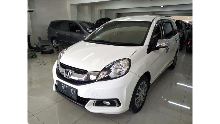 2015 Honda Mobilio Prestige - Kredit Bisa Dibantu (preview-0)