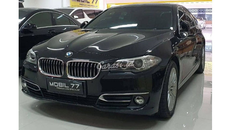 2016 BMW 5 Series 528i (preview-0)