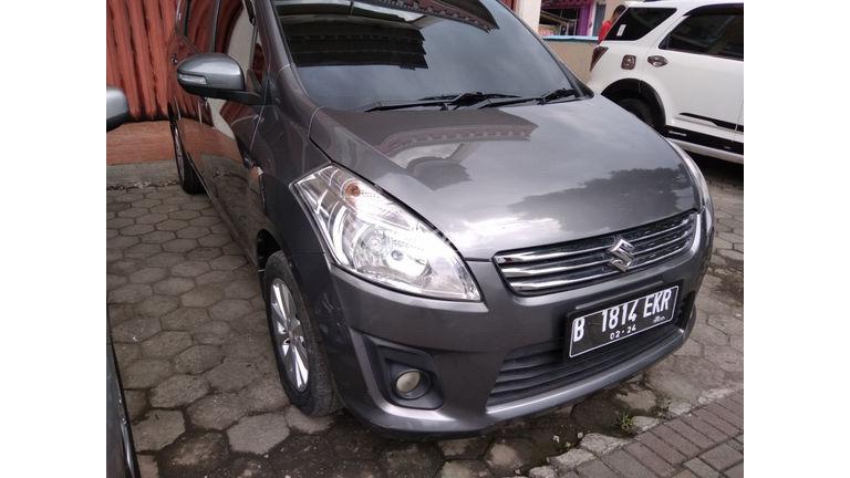 Jual Mobil Bekas 2013 Suzuki Ertiga Gl Banyumas Purwokerto