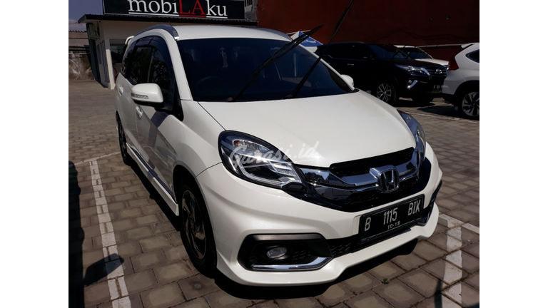 2014 Honda Mobilio RS - Mulus Siap Pakai (preview-0)