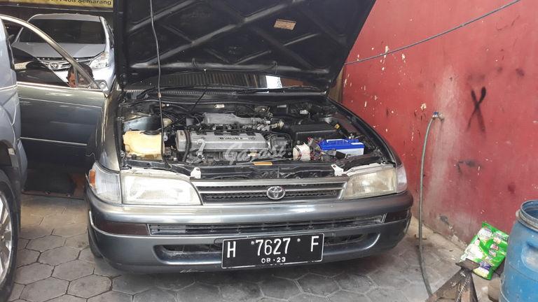 1992 Toyota Starlet SEG 1.6 - Kondisi Mulus Siap Pakai (preview-0)