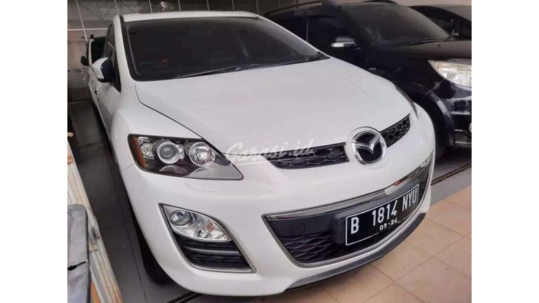 2012 Mazda CX-7 at - Siap Pakai (preview-0)
